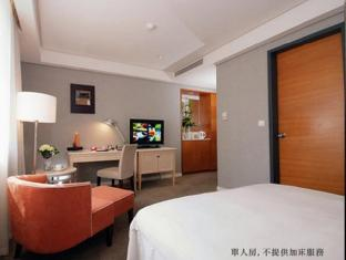Welcome Hotel Taipei - Guest Room
