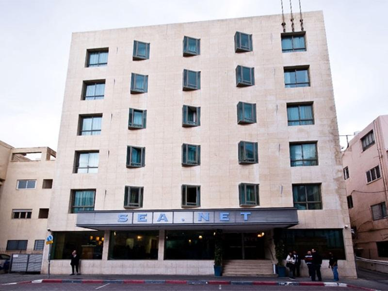 Seanet Hotel - Hotels and Accommodation in Israel, Middle East