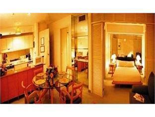 Altamira Suites Hotel Caracas - Lobby