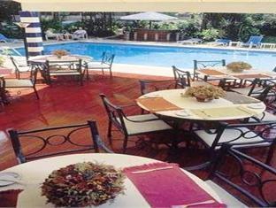 Altamira Suites Hotel Caracas - Restaurant