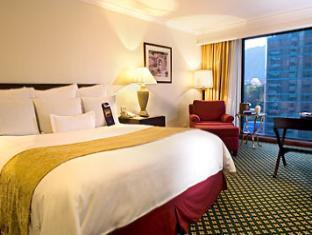 JW Marriott Hotel Caracas - Gjesterom