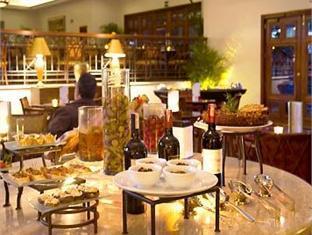 JW Marriott Hotel Caracas - Kaffebar/kafé