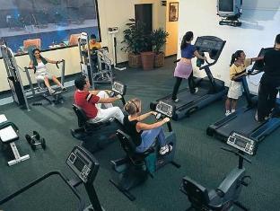 JW Marriott Hotel Caracas - Fitness Room