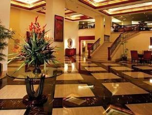JW Marriott Hotel Caracas - Inne i hotellet