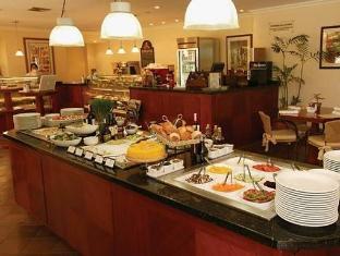 JW Marriott Hotel Caracas - Buffet