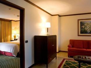 JW Marriott Hotel Caracas - Suite Room