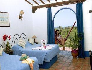 Costa Linda Beach Hotel Isla Margarita - Habitación