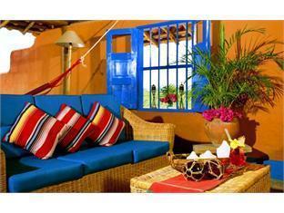 Costa Linda Beach Hotel Isla Margarita - Interior del hotel