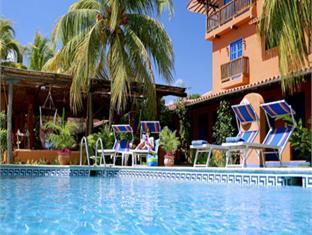 Costa Linda Beach Hotel Isla Margarita - Piscina