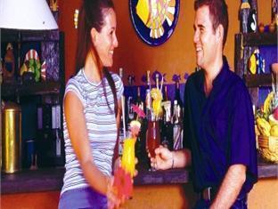 Costa Linda Beach Hotel Isla Margarita - Bar/ Salón
