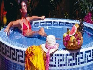 Costa Linda Beach Hotel Isla Margarita - Piscina de hidromasaje