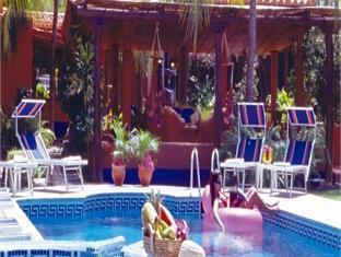 Costa Linda Beach Hotel Margarita Island - Swimming Pool