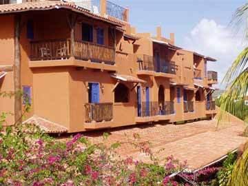 Costa Linda Beach Hotel Isla Margarita - Exterior del hotel