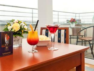 Hotel Ambassador Viena - Balkonas / terasa