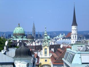 Hotel Ambassador Viena - Rodyti