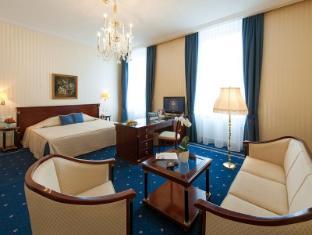 Hotel Ambassador Viena - Svečių kambarys