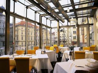 Hotel Ambassador Viena - Restoranas
