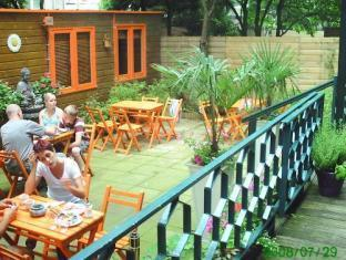 Aalborg Hotel Amsterdam Amsterdam - Garden