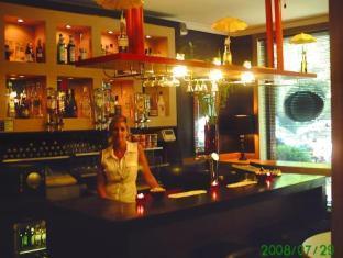 Aalborg Hotel Amsterdam Amsterdam - Pub/Lounge