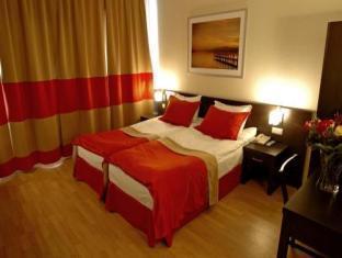 Aalborg Hotel Amsterdam Amsterdam - Guest Room