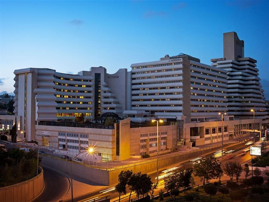 Hotel Amman - Hotels and Accommodation in Jordan, Middle East