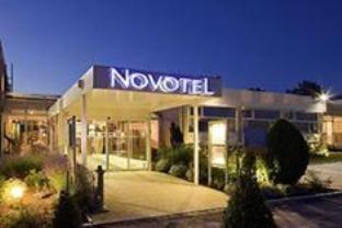Novotel Amiens Est Hotel