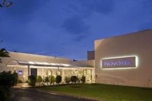 Novotel Caen Cote de Nacre Hotel