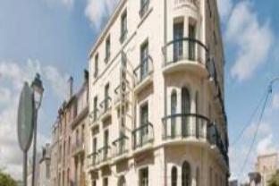 Comfort Dinard Balmoral Hotel