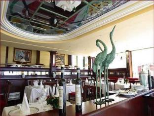 Hotel West End Promenade des Anglais Nice - Restaurant