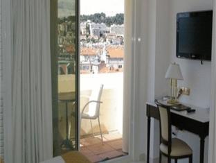 Hotel West End Promenade des Anglais Nice - Guest Room