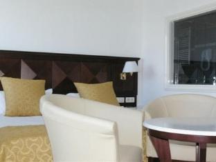 Hotel West End Promenade des Anglais Nice - Suite Room