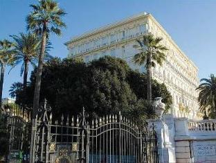 Hotel West End Promenade des Anglais Nice - Exterior