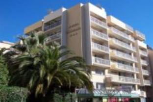Quality Menton Mediterranee Hotel