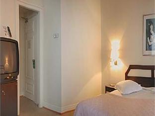 Hotel du Parc Mulhouse - Suite Room