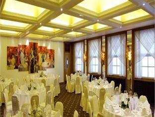 Hotel du Parc Mulhouse - Ballroom