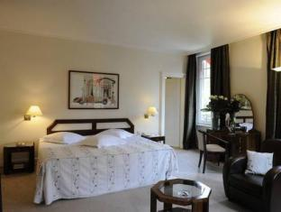 Hotel du Parc Mulhouse - Guest Room