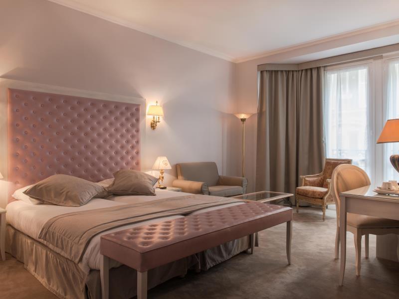 Princesse Caroline - Hotell och Boende i Frankrike i Europa