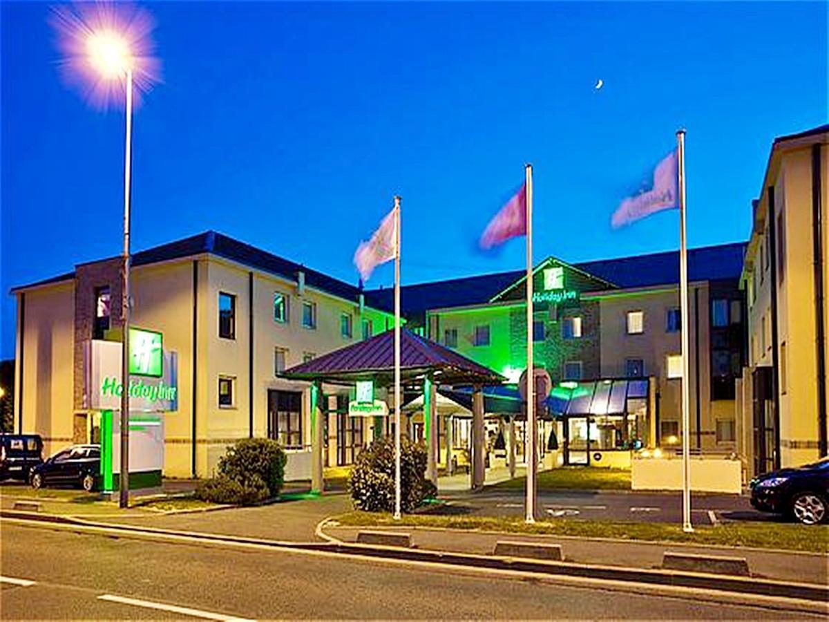 Holiday Inn Paris CDG Airport - Hotell och Boende i Frankrike i Europa