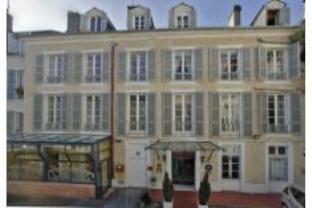 Citotel Roncevaux Hotel