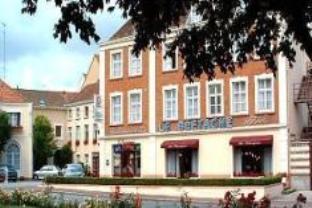 Inter Hotel Le Bretagne