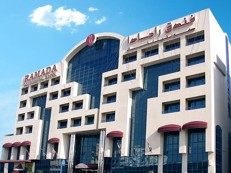 Ramada Continental Hotel