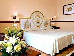 Hotel Mirador De Adra Almeria - Costa De Almeria - Standard Room