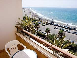 Hotel Mirador De Adra Almeria - Costa De Almeria - Guestroom