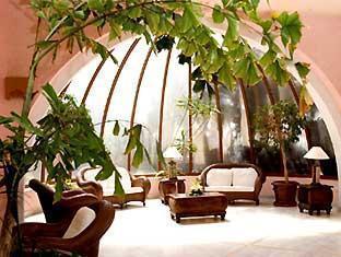 Hotel Mirador De Adra Almeria - Costa De Almeria - Lobby