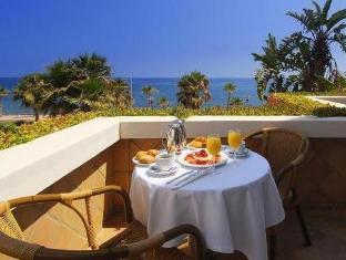Hotel Mirador De Adra Almeria - Costa De Almeria - Balcony/Terrace