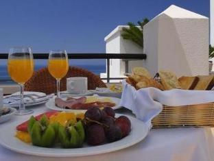 Hotel Mirador De Adra Almeria - Costa De Almeria - Buffet