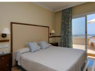 Hotel Mirador De Adra Almeria - Costa De Almeria - Guest Room