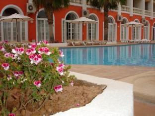 Hotel Mirador De Adra Almeria - Costa De Almeria - Exterior