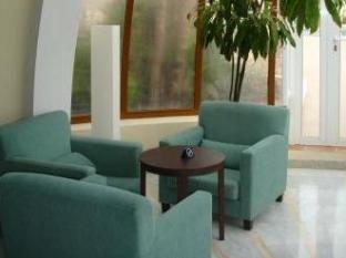 Hotel Mirador De Adra Almeria - Costa De Almeria - Suite Room