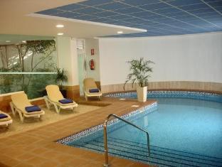 Hotel Mirador De Adra Almeria - Costa De Almeria - Swimming Pool